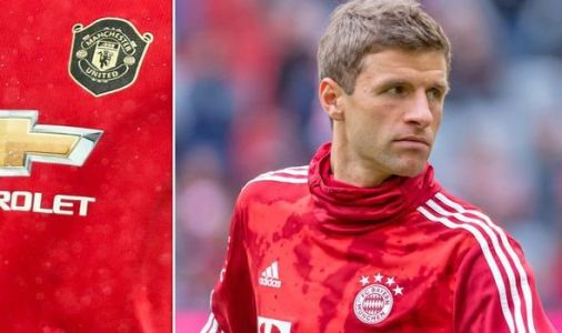 Man Utd sent secret message from Thomas Muller's camp amid Ole Gunnar Solskjaer plan