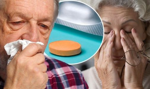 Statins side effects: Four ways taking statins can affect your nose - what to look for