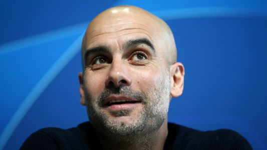 Dimitar Berbatov: Pep knows City mission is incomplete without Champions League