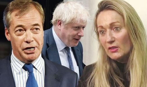 Brexit Party MEP warns Nigel Farage will 'wipe the floor' with Boris Johnson in election