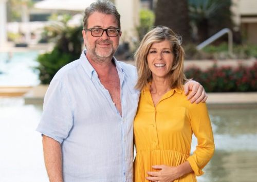 Kate Garraway revealed fears for family over coronavirus outbreak weeks before husband rushed to ICU