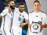 Real Madrid: Karim Benzema is still the past, present and future at the Bernabeu