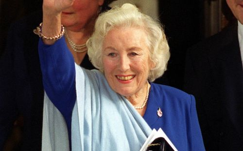 Dame Vera Lynn funeral: Flypast and tributes to the Forces' Sweetheart
