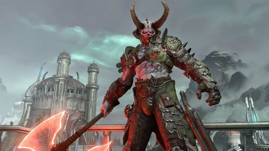 Doom Eternal game director introduces all the new and returning demons