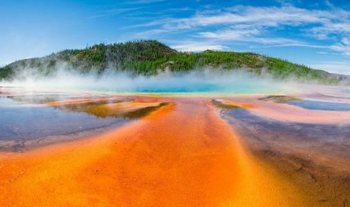 Yellowstone volcano breakthrough in predicting next eruption amid 'overdue' fears