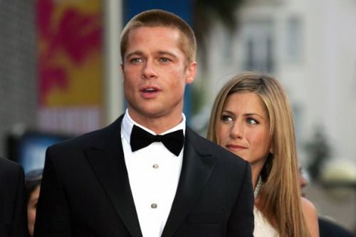 Jen Aniston mocked 'perfect marriage' with Brad Pitt saying 'it wasn't real'