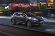 Ford adds new Puma ST-Line X Vignale flagship