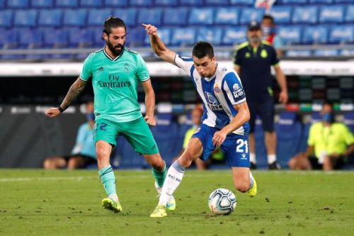 Arsenal transfer news - Gunners target Spanish midfielder as rivals eye Ceballos