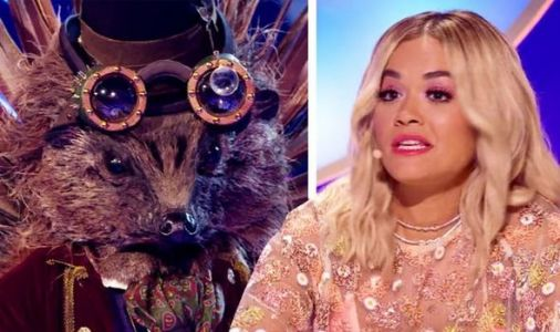 The Masked Singer: Hedgehog's identity exposed after huge clue - it's not who you think