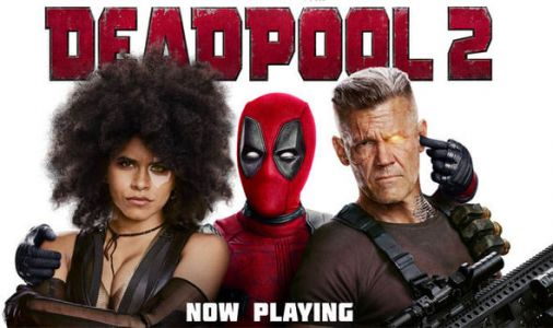 Deadpool 2 Box office: How much did it take? Did it break any records?
