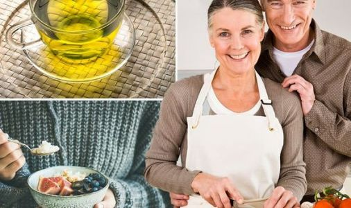 How to live longer: The four most important dietary tips to boost longevity - expert tips
