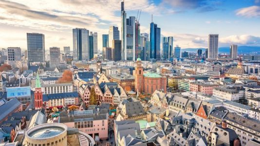 Lufthansa to resume LCY-Frankfurt route in October