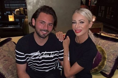 Olivia Attwood and fiancé 'nearly killed each other' in lockdown frustration