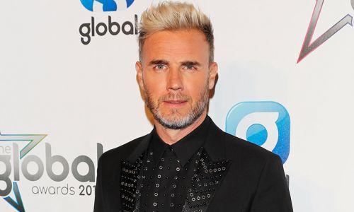Gary Barlow fans go WILD for son Daniel - find out why