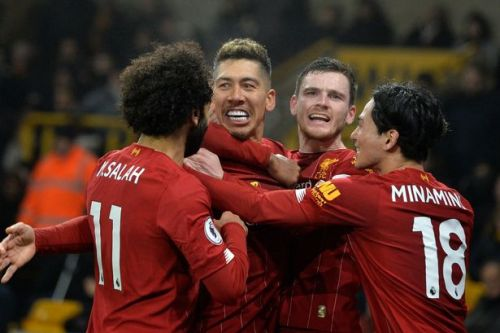 Wolves 1-2 Liverpool: 5 talking points as Roberto Firmino seals late victory