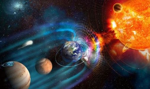 Space weather forecast: Solar storm hits as scientists prepare for heightened activity