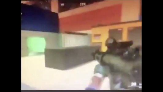 Call Of Duty Black Ops Cold War gameplay footage leaks for first time