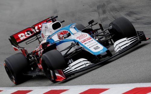 Williams Formula 1 team could be put up for sale