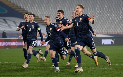 Yes Sir, I Can Boogie: how 1970s disco hit became Scotland's unofficial anthem for Euro 2020