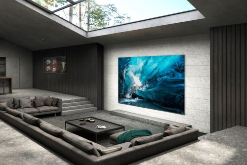 Samsung plans a 76-inch Micro LED TV, the most accessible model yet