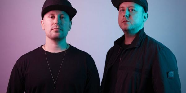 Hybrid Minds kick off their Outline tour in Manchester and Brighton