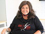 Dance Moms star Abby Lee Miller's reality show is CANCELLED by Lifetime after being racism row