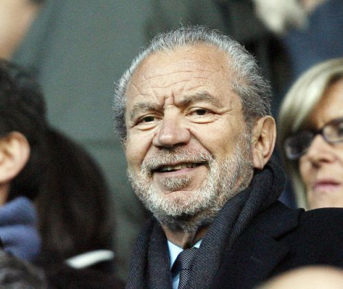 Lord Sugar Should Be Fired For His 'Racist' Tweet, Senegal Says