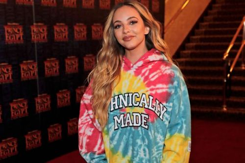 Little Mix's Jade Thirlwall 'can't be a***d' to exercise during lockdown