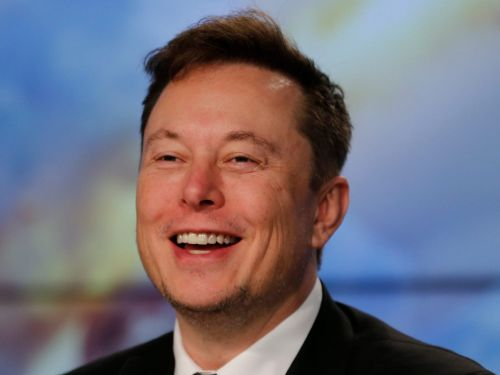 Elon Musk said Tesla is about to hike the price of its 'full self-driving' software by $2,000