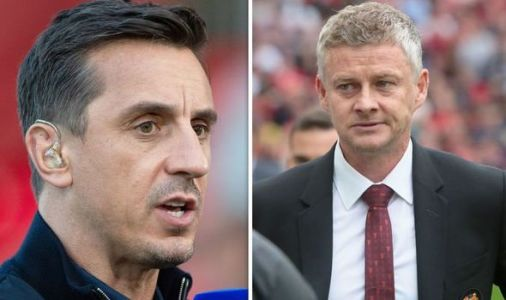 Why Man Utd vs Wolves is more important for Solskjaer than beating Chelsea 4-0 - Neville