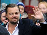 Leonardo DiCaprio parties into early morning hours with Kendall Jenner and Hadid sisters in Miami