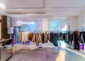 Here's everything you need to know about The Instagram Edit, London's new pop-up shop