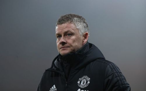 Man United boss Ole Gunnar Solskjaer responds to Fred's recent comments