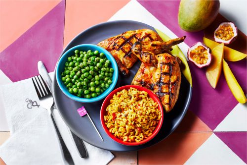 Nando's is ditching mango and lime flavour and replacing it with passionfruit and mango