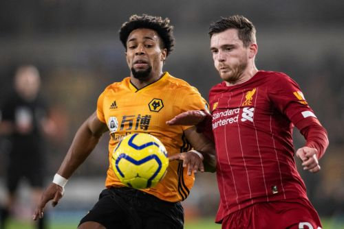 Liverpool target Adama Traore might be the fastest player in history, reckons former teammate