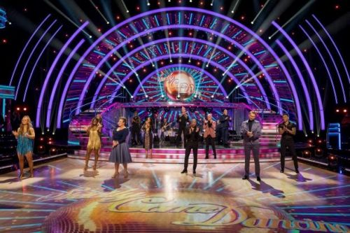 Strictly Come Dancing leaderboard 2020