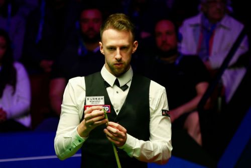 Judd Trump eyeing up rare Triple Crown achievement as he welcomes return to the UK