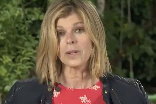 Kate Garraway says husband Derek may not recover in heart-wrenching GMB appearance