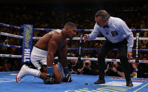 Anthony Joshua vs Andy Ruiz Jr 2: what time is the fight tonight, what TV channel is it on and what is our prediction?