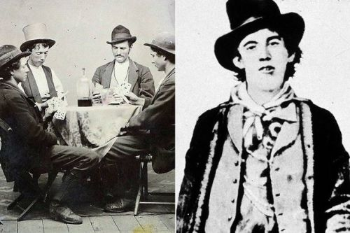 Billy the Kid's $1m ransom as rare shot of Wild West gunslinger goes under hammer
