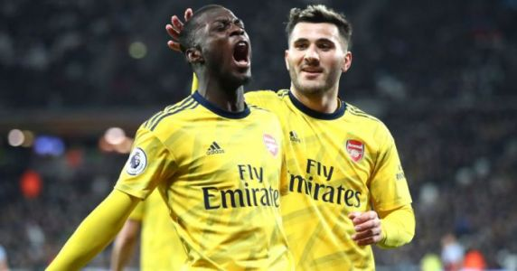 Arsenal concerned and launch investigation into £72m Pepe deal