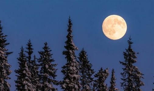 Full Moon: Is it a Full Moon tonight? Why is the Moon so bright?