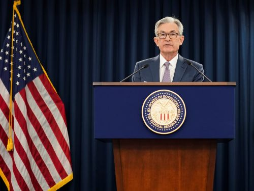 Fed Chair Jerome Powell says the greatest risk to the US economic rebound is another wave of the coronavirus