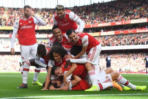 Sheffield United v Arsenal: How to watch Premier League on TV and live stream