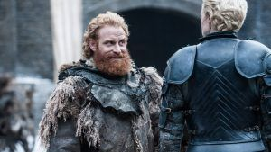 Game of Thrones star Kristofer Hivju reveals there's actually an alternative ending