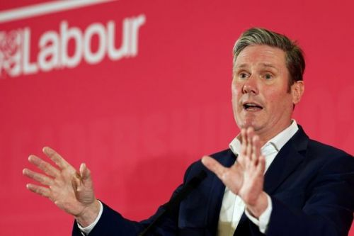 What Keir Starmer stands for - new Labour leader's policies and political views