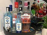 Australian women are now turning their spaces into incredible gin stations in the kitchens