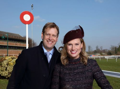 ITV Racing to announce new TV deal as racing gets rare boost in troubled times and Ed Chamberlin is a relieved man