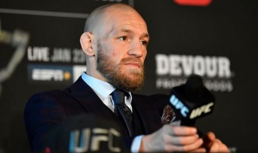 Conor McGregor next fight talks to start Tuesday as Dana White lifts lid on UFC options