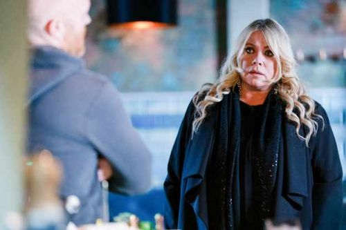 6 EastEnders spoilers for next week: Max exposes Sharon and Denise disappears after Lucas showdown
